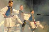 Ziua Națională a Greciei: Tinerii eleni din Tulcea – dansuri din diferite zone ale Greciei, Pondos, Makedonia, Thraki.
