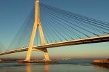 Cel mai mare contract pentru un proiect de infrastructură, atribuit in ultimii 27 de ani: au fost depuse 2 oferte pentru proiectarea și execuția Podului suspendat de la Brăila