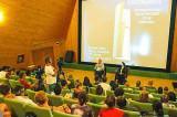 Sf. Gheorghe, Delta Dunării: Festivalul de Film Internațional Independent ANONIMUL, ediția a 14-a