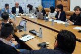 Ministrul delegat pentru Fonduri Europene, Marius Nica, la Tulcea, pentru analiza stadiului de implementare a proiectelor ITI Delta Dunării