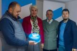 Filiala Tulcea a Uniunii Salvați România, la un an de la înființare.