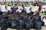 """Ziua Voluntarului Dunării"""" în Rezervația Biosferei Delta Dunării"""