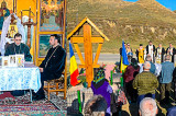 Fericiți cei prigoniți pentru dreptate. Preoți ortodocși în lagărele de exterminare Ostrov – Dăeni – Salcia