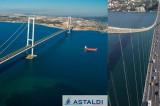 Chinezii care au pierdut licitaţia pentru Podul de la Măcin – Brăila, contestă din nou câştigarea contractului de către Astaldi – IHI Infrastructure Systems