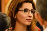 """Mirela Furtună, Deputat PSD: """"Sunt cu mult mai pregătită acum, după un an de activitate să – mi fac datoria cu responsabilitate într-un an al Unității Naționale, anul 2018, Anul Centenarului"""""""