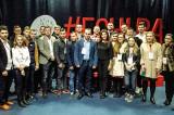 """""""Sunt mândră și cred în tinerii social-democrați, în forța și puterea lor de a ne aminti  tuturor că în fiecare zi exită un """"Next Level"""" (Mirela Furtună, Deputat PSD)"""