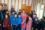 """Deputat Radu Anișoara: """"Sunt fericită că am reușit să aducem spiritul Crăciunului în sufletul acestor copii"""""""