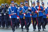 Posturi vacante la Inspectoratul de Jandarmi Judeţean Tulcea, cu încadrare directă (sursă externă)