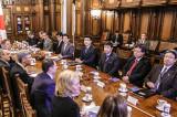 """""""Salutăm faptul că relatiile româno-japoneze vor fi ridicate la nivel de parteneriat strategic"""" (Mirela Furtună, Deputat PSD)"""