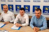 PNL Tulcea pregătește o campanie de informare și conștientizare împotriva măsurilor abuzive ale guvernării actuale PSD – ALDE