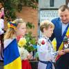 De Ziua Eroilor, la Jurilovca, a sosit de la Chișinău, Republica Moldova, Flacăra Centenarului