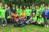 DANUBEparksCONNECTED – Rețeaua de Arii Protejate Dunărene: a doua zi a Voluntariatului Dunării