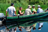 ATENȚIE (!) Control RADAR în perimetrul Rezervației Biosferei Delta Dunării. Amenzi importante.