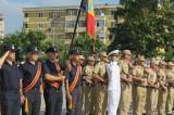 """""""Deșteaptă-te române!"""" a fost cântat pentru prima dată la 29 iulie 1848. Imnul Românilor la sărbătoarea celor 170 de ani."""