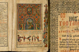 Vechi cărți de cult, călătoare în spațiul nord-dobrogean: mărturii ale artei tipografice românești și străine