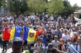 """Programul de tabere pentru românii de pretutindeni, """"Sulina ARC 2018"""", succes deplin dedicat Centenarului Marii Uniri"""