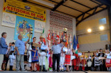 """""""Peştişorul de Aur"""": Marele Premiu, merge la ansamblurile folclorice din Mureş şi Olt"""