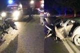 Accident rutier în afara localității Babadag soldat cu trei victime