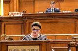 INTERPELARE adresată Ministerului Transporturilor cu privire la Podul suspendat de peste Dunăre, Brăila-Măcin