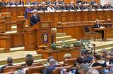 Recurs la istorie în cadrul ședinței solemne dedicate celebrării Centenarului Marii Uniri