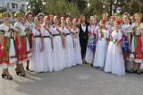 Pentru România şi pentru minoritatea română din Ucraina, victoria lui Zelenski poate reprezenta o oportunitate