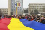 160 de ani de Unire: o horă mare cât inima țării de frumoasă și de puternică, la fiecare început de an