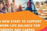Work-life balance. Directiva privind echilibrul dintre viața profesională și cea de familie a părinților