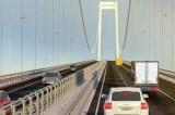 CNAIR a semnat contractul pentru Supervizarea Proiectării și Execuției Podului suspendat peste Dunăre (Tulcea-Brăila)