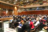 Pact Global adoptat la Reuniunea Audierilor Parlamentare de la Organizația Națiunilor Unite, New York