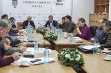 Întâlnire de lucru cu primarii din arealul RBDD și prezentarea noutăților legislative