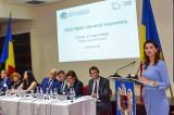 Tulcea: Adunarea Generală a Comisiei Balcanice și a Mării Negre din cadrul Conferinței Regiunilor Periferice Maritime ale Europei