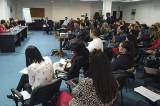 """Dezbatere publică Pro România Tulcea:""""Provocări, perspective și oportunități în asistența socială!"""""""