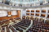 Şedinţă solemnă a Parlamentului dedicată aniversării a 15 ani de la aderarea României la NATO