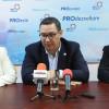 Pro România nu înseamnă PSD.Pro România este alternativa bună de centru stânga.