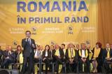Ce va face P.N.L. pentru România în Uniunea Europeană.DA la referendum! DA ca să vă puteți întoarce acasă!(P)