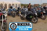 Bikerii lui Hrubaru ajută orfanii de la Tulcea: Bikers For Humanity 2019 reabilitează casele copiilor instituționalizați