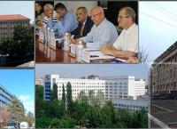 Prin proiectul semnat la Tulcea se modernizează spitalele din Măcin, Tulcea, Odessa și Izmail cu bani europeni