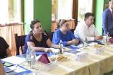 Lansare proiect C.R.I.S. – Centrul de Resurse Integrate Sinoe. Măsuri/servicii integrate pentru 310 persoane aflate în risc de sărăcie