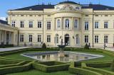 """RBDD la Festivalului internațional de artă florală """"European Art of Garden show"""" de la castelul Karolyi din Fehérvárcsurgó, Ungaria"""