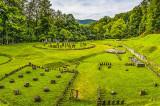 Salvarea cetăților dacice din Munții Orăștiei înscrise în patrimoniul mondial UNESCO, prioritară