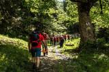 """Campionatului Național de Turism Sportiv """"Ștafeta Munților"""" 2019: Să cucerim Masivul Postăvaru cu mic cu mare"""