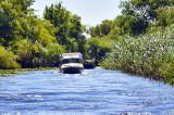 ARBDD: Încep lucrările de decolmatare a canalelor Letea și Sidor pentru asigurarea accesului în localitateaLetea și aprovizionarea populației locale