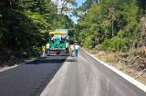 Continuă modernizarea infrastructurii de transport regional pe traseul Valea Teilor – Nicolae Bălcescu