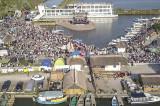 La Festivalul Borșului Lipovenesc de Jurilovca 2019 sepregătesc 30 de mii de porții din 5,5 tone de pește