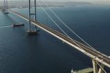 Podul peste Dunăre Tulcea Brăila: CNAIR se pierde-n proceduri birocratice și nu finalizează licitații importante