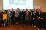 Plenara de toamnă a Adunării Regiunilor Europene de la Podčetrtek, Slovenia, despre realitățile regionale de coeziune