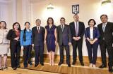 Reuniunea Comisiilor de politică externă din România și R.S. Vietnam: Cooperare bilaterală la nivel economic, implementarea Convențiilor Muncii