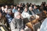 Dezbatere publică Măcin: S-au identificat soluții de finanțare a rutei ocolitoare pentru trafic greu