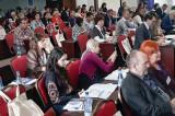 """Murighiol, Conferință internațională: """"Combaterea marginalizării și excluziunii sociale în Regiunea Dunării"""","""