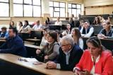 Început de an universitar: A.S.E. București- Faculatatea de Economie Agroalimentară și a Mediului Centrul Teritorial de Învățământ Superior la Distanță Tulcea